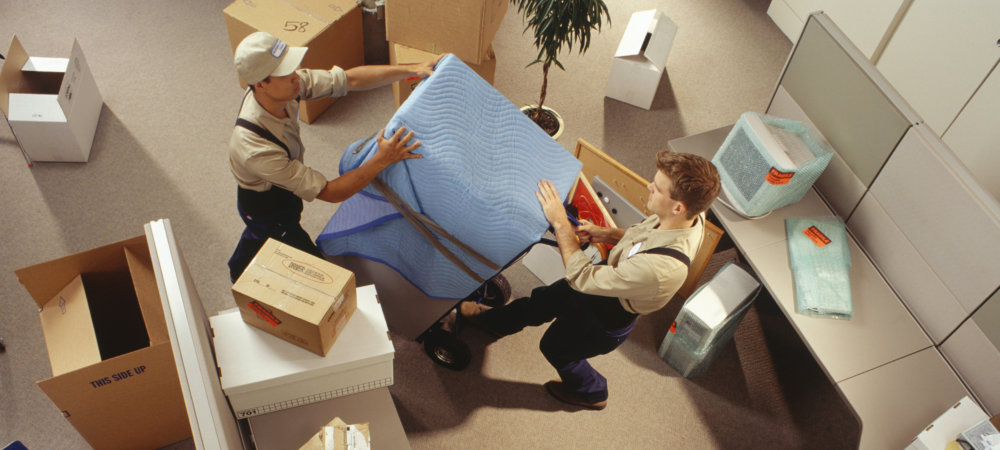 Helpful Tips of Moving & Storage