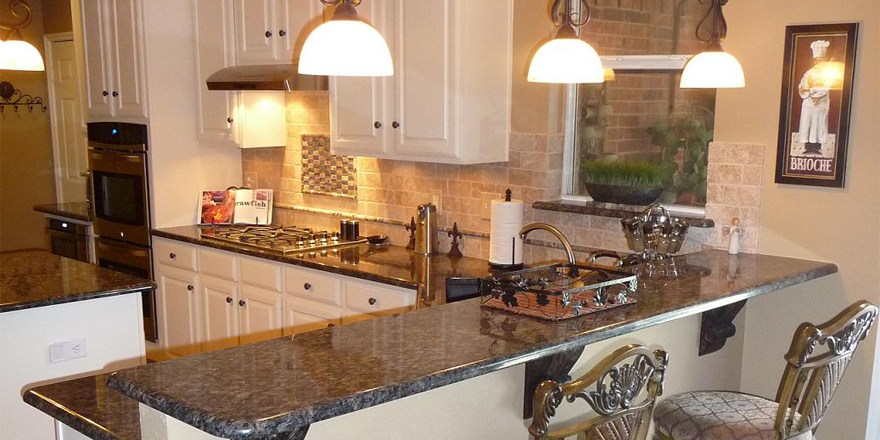 Buying Granite Countertops for Your Kitchen