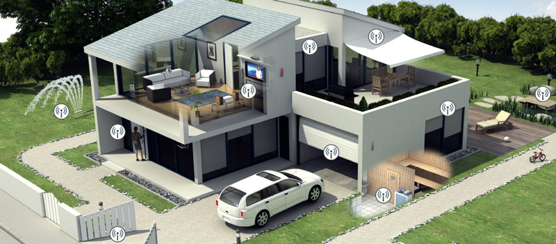 How Home Automation is Growing