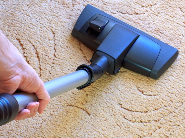 Steam Carpet Cleaning Explained