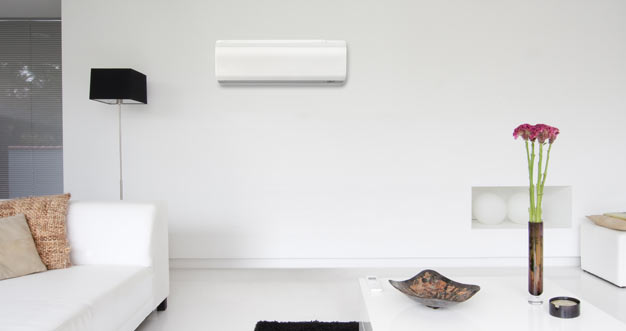 Split Type Air Conditioner Advantages
