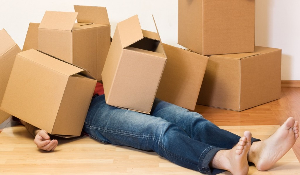 Benefits Of A Professional Moving Company