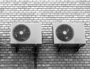 three condensers
